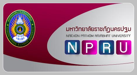 www.npru.ac.th